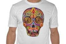Cool Shirts for Guys / T-Shirts mit kreativen Motiven für Jungs und Männer