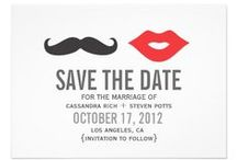 Invitations & Announcements / Wedding,