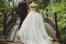 My Perfect Wedding / by Micki Lenderman