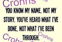 Crohn stuff