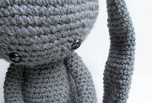 -{ DIY Crochet }-