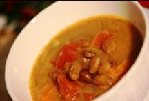 Sopas/ Soups