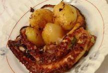 Marisco/ Seafood
