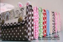 tašky,taštičky,nosítka...:-)