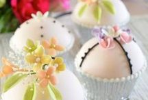 Cupcakes from a farm kitchen