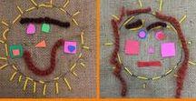 Art Activities / Art activities for children