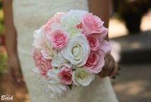 Pretty in Pink | Wedding Inspiration