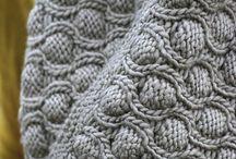 -{ DIY Knitting }-