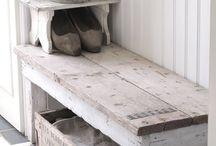-{ DIY Wood }-