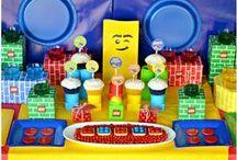 Lego Frenzy