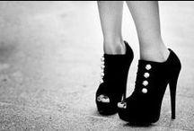 Clothes, shoes & stuff / Dress for success
