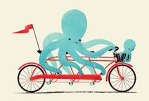Best of illustration & photography