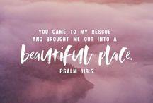 Beautiful Bible Verses.