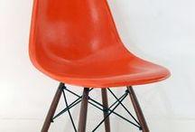 Design chaises