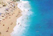 Natural Beauty of Antalya