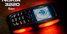 Nokia Ringtones / Nokia vintage phone ringtones.