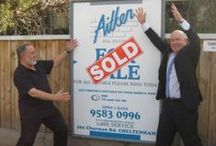 Happy Clients / Not Just Another Agent.- A Real Estate Negotiator.  Our aim is to delight you!