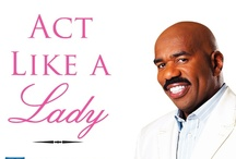 My Books / by Steve Harvey