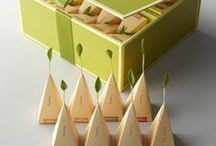 Fab food / Food and Packaging