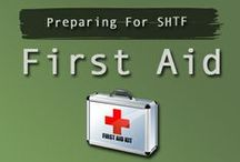 First Aid & Alternative Medicine / First aid and alternative medicine