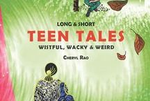 Books for Kids aged 9 and Older / #IndianMomsConnect Reviews - books for kids aged 9 and above