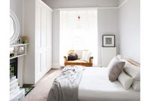Wardrobes / Wardrobes, closets, storage, shelving, small homes, custom built, space saving ideas for wall space storage