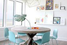 Dining / Dining room, table, chairs, meal time, small spaces, elegant furniture, classic dining, dining table, dining chairs
