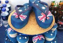 Piers 30th birthday cake