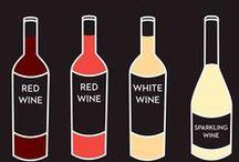 Wino / vin wine wino