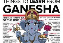 GaNeSHA / Ganesha (Sanskrit: गणेश; also known as Pillaiyar, Ganapati (Sanskrit: गणपति; IAST: Gaṇapati) and Vinayaka, is one of the best-known and most widely worshipped deities in the Hindu pantheon.
