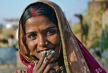 India. Smokers