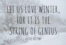 Winter ♡
