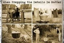 The Best Prepper Blogs / This is a Pinterest board for blogs dedicated to emergency preparedness, homesteading, self-sufficiency, survival and bushcraft to post their best content. If you have a blog dedicated to any of the above and would like to be a contributor on this board please contact me at: preparingforshtf@gmail.com