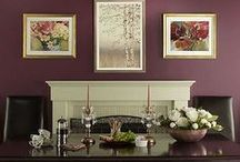 Eastern: Dining Room / by Melissa K