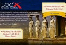 #TBEX Conference Prep / Preparing for the TBEX conference in Athens, Greece October 23-25, 2014