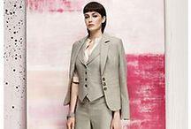 Printemps/Spring 2014 / Repérage magasinage mode fashion style look printemps spring 2014.