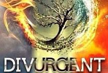 DIVERGENT!! / The best movie and book series ever...❤️