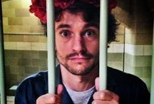 Will Graham/Hugh Dancy