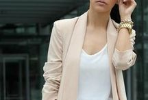Classic Chic / Classic and Chic Outfits & Jewelery