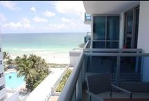 Dharma Home Suites at Monte Carlo, Miami / Come stay with us in our new apartments in Miami