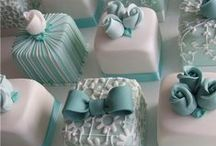 Wedding Cakes / Beautiful Wedding Cakes & Cupcakes