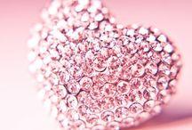 Pink Everything! / I'm loving Pink!!!!! / by Barbara Clemons