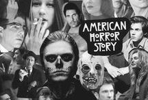 American Horror Story / I watched It all Night. Horror?