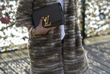 ootd with louis vuitton / is all about my passion toward Louis Vuitton handbag