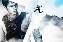 The Maze Runner ♡