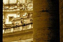 Rome / Rome / by Ben van de Vrie