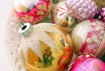 Christmas / Christmas ideas, craft, gifts...