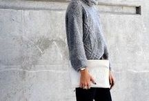 Casual Chic is the way . / casual chic outfits , looks , inspirations , shoes , purses , sunglasses , accessories