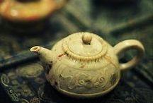 tea chinese / tea
