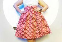 Fashion Ideas / Ideen für neue Stylings..